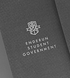 Enderun Student Government-gray