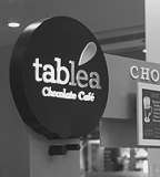 Tablea: Chocolate Cafe-gray